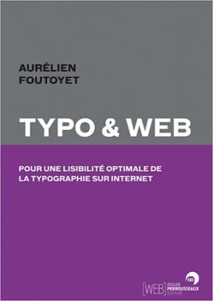 Typo & Web - atelier perrousseaux - 9782911220432 -