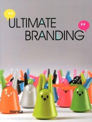Ultimate Branding - Instituto Monsa de Ediciones - 9788415829416 -