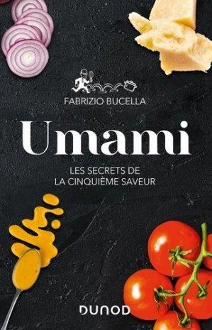 Umami - dunod - 9782100799060 -