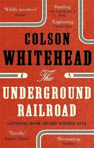 The Underground Railroad - fleet - 9780708898406 -