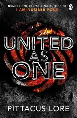 UNITED AS ONE  - PENGUIN - 9781405934336 -