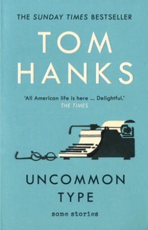 Uncommon Type - arrow - 9781784759438 -