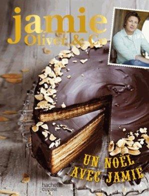Un Noël avec Jamie - Hachette - 9782012385467 -