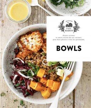 Un Bowl et c'est tout - Hachette - 9782019458492 -
