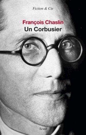Un Corbusier - Seuil - 9782021230918 -