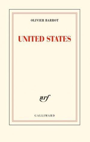 United States - gallimard - 9782070196470 -
