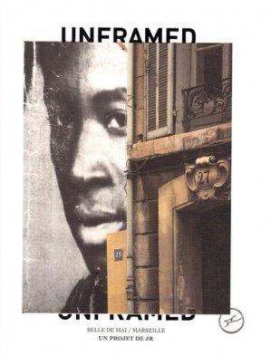 Unframed Belle de mai/Marseille - gallimard editions - 9782072541582 -