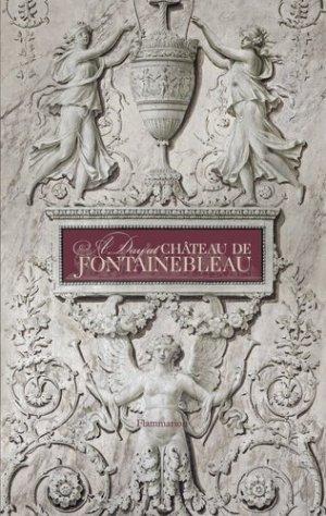 Un jour à Fontainebleau - flammarion - 9782081370524 - majbook ème édition, majbook 1ère édition, livre ecn major, livre ecn, fiche ecn