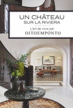 Un château sur la Riviera - Flammarion - 9782081514201 -