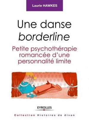 Une danse borderline - eyrolles - 9782212554359 -