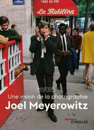 Une vision de la photographie - Eyrolles - 9782212678970 -