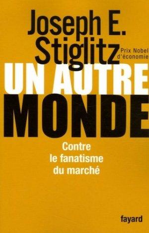 Un autre monde - Fayard - 9782213627489 -