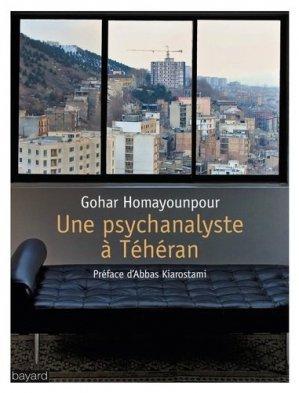 Une psychanalyste à Téhéran - Bayard - 9782227486508 -