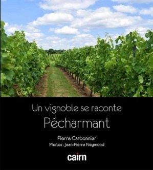 Un vignoble se raconte - cairn - 9782350686714 -