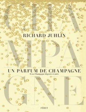 Un parfum de Champagne - feret - 9782351561300 -