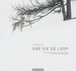 Une vie de loup - hesse - 9782357060395 -