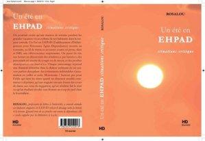 Un été en EHPAD - h diffusion - 9782363450913 -