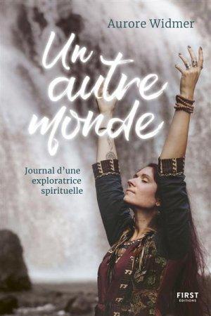 Un autre monde - first editions - 9782412054413 -
