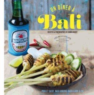 Un diner à Bali - Marabout - 9782501084215 -