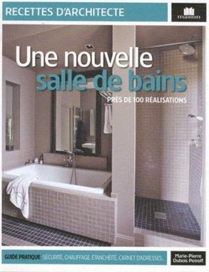 Une nouvelle salle de bain - massin - 9782707207487 -