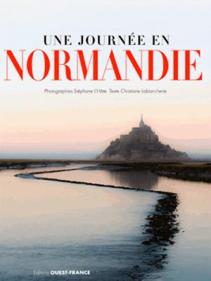 Une journee en normandie - ouest-france - 9782737373893 -