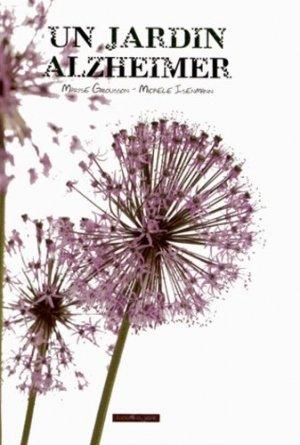 Un jardin Alzheimer - du signe - 9782746828827