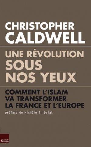 Une Révolution sous nos yeux - toucan (éditions du) - 9782810004447 -