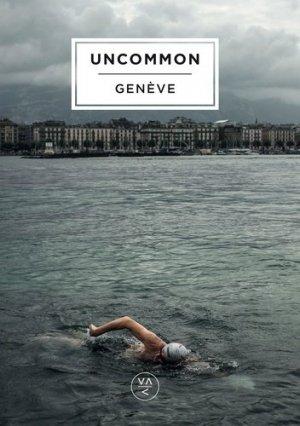 Uncommon Genève - georg - 9782825711095 -