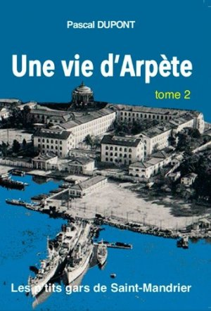 Une vie d'Arpète - ancre de marine - 9782841414154 - https://fr.calameo.com/read/000015856c4be971dc1b8