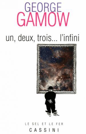 Un, deux, trois... l'infini - cassini - 9782842252212 -