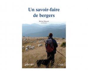 Un savoir-faire de bergers - educagri - 9782844447975
