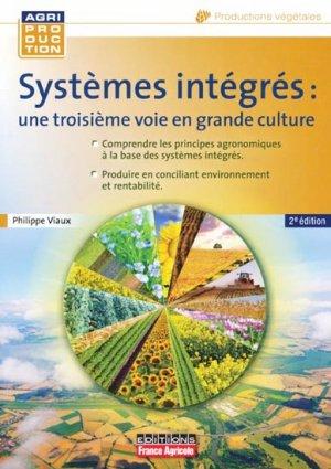 Systèmes intégrés - france agricole - 9782855572390 -