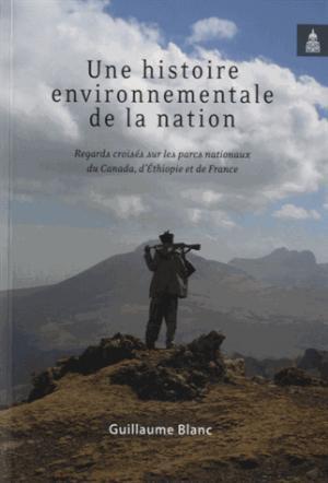 Une histoire environnementale de la nation - publications de la sorbonne - 9782859449025 -