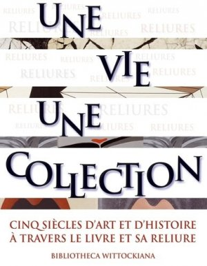 Une vie, une collection - faton - 9782878441185 -