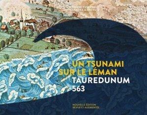 Un tsunami sur le Léman - Edition revue et augmentée - ppur presses polytechniques - 9782889153442 -