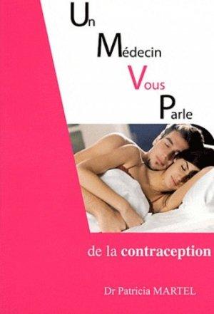 Un médecin vous parle de la contraception - potentiel d'action - 9782917996041 -