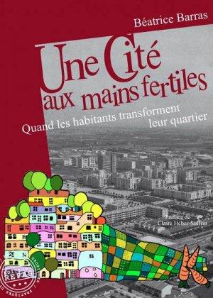 Une cité aux mains fertiles - repas - 9782919272150 -