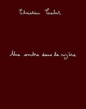 Une ombre dans la rizière - L'Echappée belle édition - 9782919483792 -