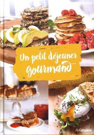 Un petit déjeuner gourmand - ullmann - 9783848011131 -