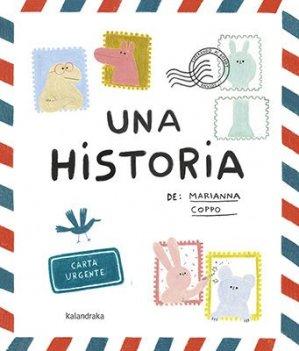 UNA HISTORIA  - KALANDRAKA - 9788484644033 -