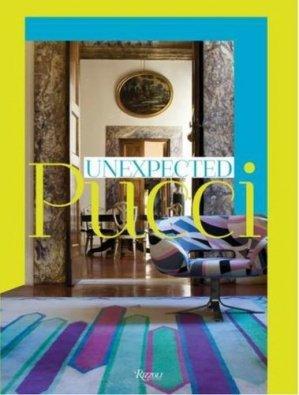 Unexpected Pucci - rizzoli - 9788891822741 -