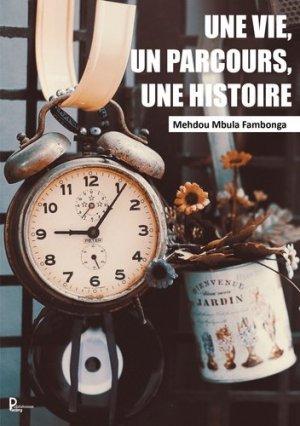 Une vie, un parcours, une histoire - publishroom - 9791023619928 -