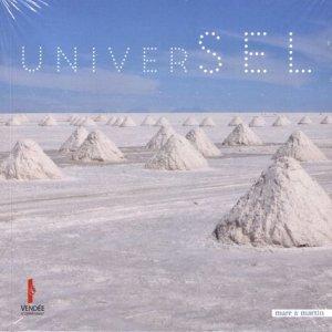 UniverSel - mare et martin - 9791092054514 -