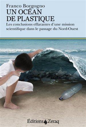 Un océan de plastique - zeraq - 9791093860381 -