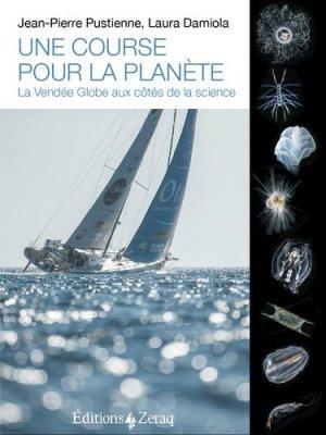 Une course pour la planète - zeraq - 9791093860497 -