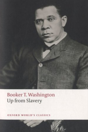 Up from Slavery - oxford - 9780199552399 -