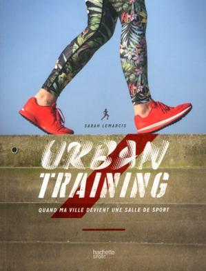 Urban Training - hachette  - 9782013919319 -