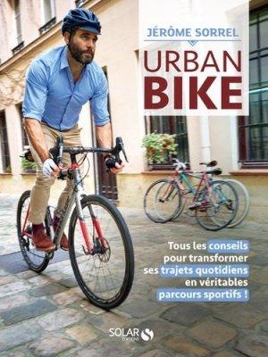 Urban Bike - solar - 9782263161681 -