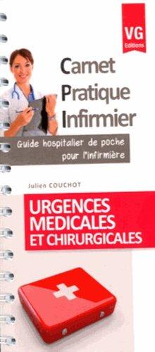 Urgences médicales et chirurgicales - vernazobres grego - 9782818307755