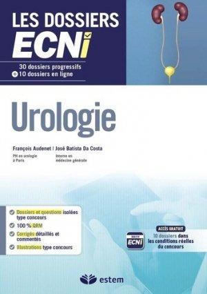Urologie - estem - 9782843718823